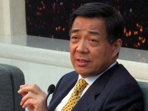 В Китае опальный Бо Силай предстал перед судом