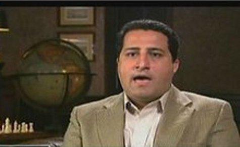Иран считает, что ученого похитили