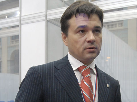 Общественные активисты Подмосковья могут получить как минимум 100 млн рублей в год