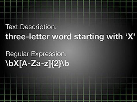 Ученые из США разработали алгоритм преобразования обычных слов в программный код