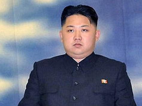 Интервью с Ким Чен Ыном стоит $1 млн?