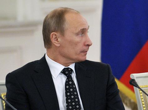 Путин дал команду разобраться с ТНК-BP