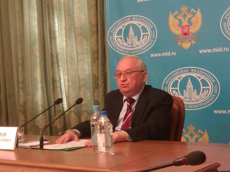 МИД РФ: Европа зря боится мигрантов из России