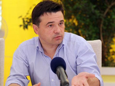 Опора для Воробьева: идеи и люди