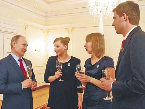 За Архангельское попросит сам президент
