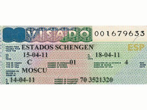 Болгария и Румыния — Шенген отменяется