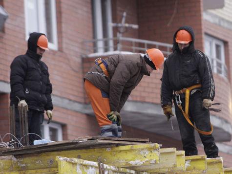 Москва хочет вернуться к квартальной застройке