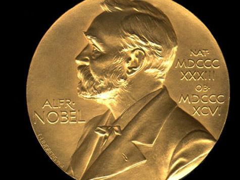 Нобелевка одним «кликом»?