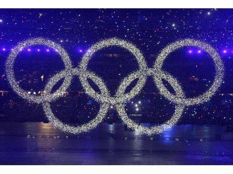 Олимпийские блоги