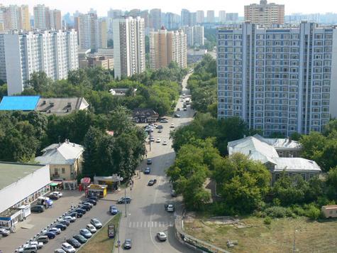 Автомобилистов тем временем ждет новая Северо-Западная хорда от Ярославского до Сколковского шоссе