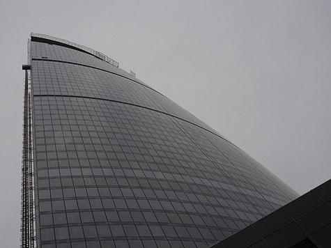 Братья-небоскребы прогорели во всех смыслах