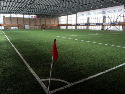 Внешний вид каждого стадиона, их технические и спортивные характеристики могут определить 11 июля