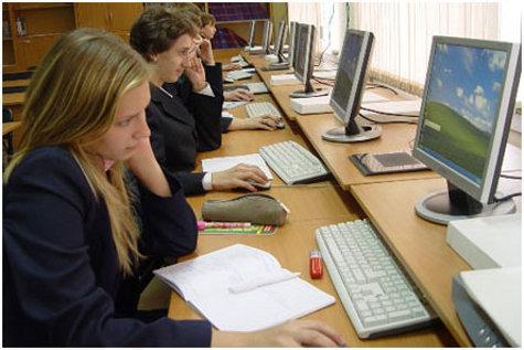 Чем опасен интернет для школьника?