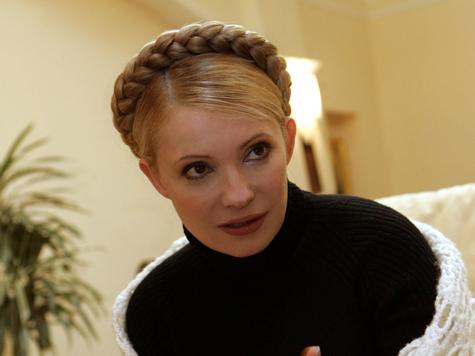 Правительство Нидерландов бойкотирует Евро-2012 из-за Тимошенко