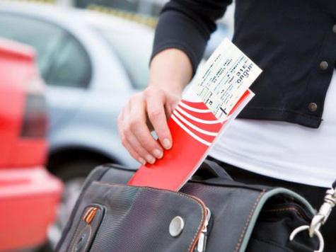 Путешествовать самолетом будет дешевле
