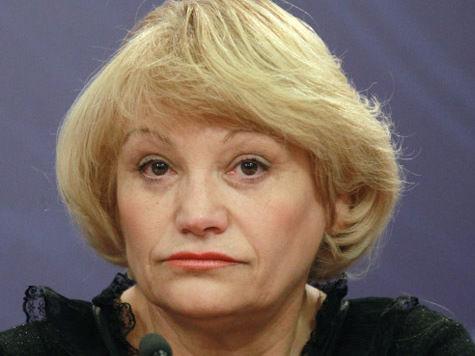 «Голос» отдали Европе: правозащитница Шибанова уехала из России