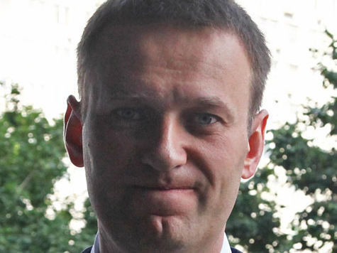"""МВД довело Навального до """"ШТОА?!"""""""