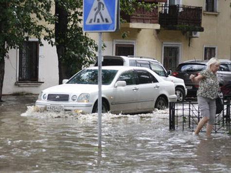 Хабаровск эвакуируют
