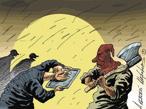 Тайны депутатской «прослушки». Как Дума отдала Ширшова под суд