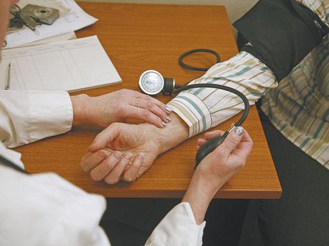 В жилых домах появятся частные клиники