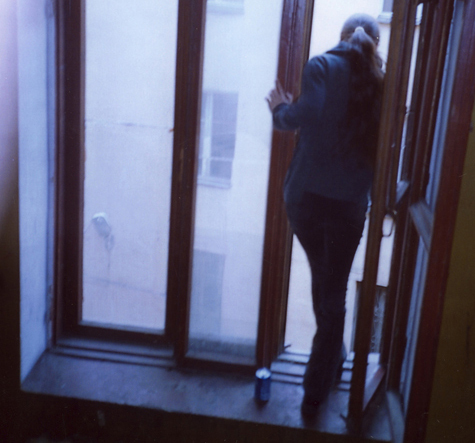15-летняя москвичка покончила с собой