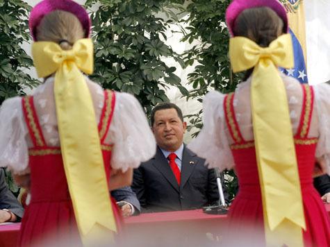 Осетины хотят отблагодарить погибшего президента Венесуэлы, назвав гору его именем