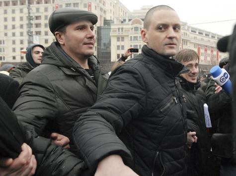 «МК» побеседовал с «пропавшим» оппозиционером