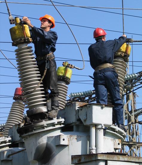 Энергетики закручивают гайки
