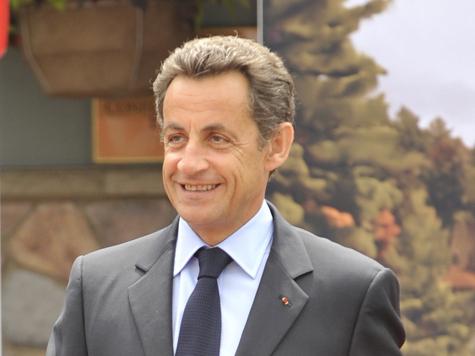 Саркози разделил участь Навального