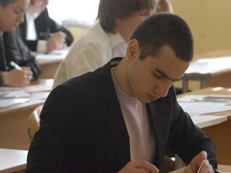 История главврача Ставропольской больницы: про ЕГЭ давно забыли...
