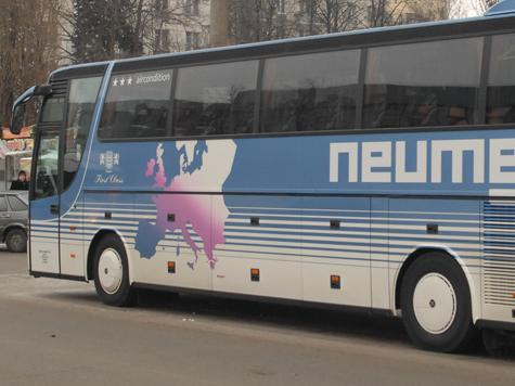 В «новой Москве» автобусы будут ходить чаще