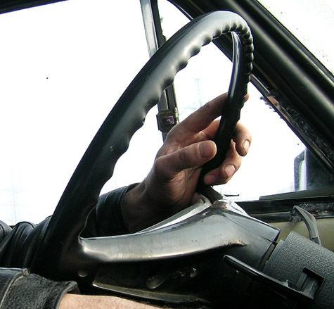 Личного водителя обяжут иметь патент