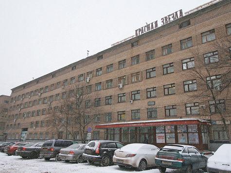 Следователи пришли в главное военное издательство страны