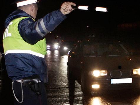 Жители хабаровского села поколотили полицейских