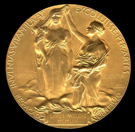 «Отец» бозона Хиггса получил Нобелевскую премию