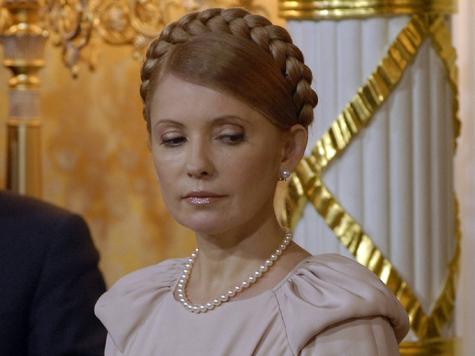 Тимошенко будет лечить немец