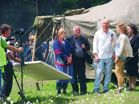 """Гоша Куценко: """"Когда началась война, я просто купил билет и полетел туда, чтобы увидеть все своими глазами"""""""