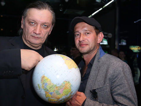 Александр Велединский: «Наш Служкин — и есть то самое пушечное мясо»