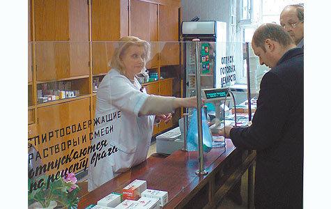 Власти думают, как обеспечить лекарствами самых незащищенных больных
