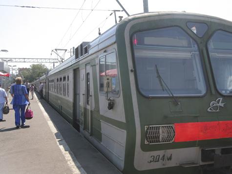 Прививать любовь к чтению теперь будут пассажирам поездов