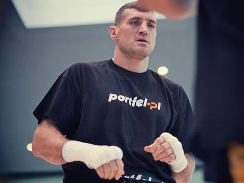 Партнером Александра Поветкина станет боксер, дисквалифицированный за допинг?