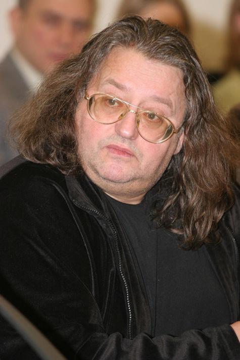 Александр Градский -