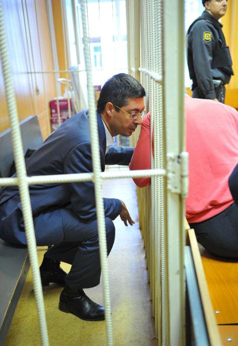 Подготовка к АТЭС завершилась арестом