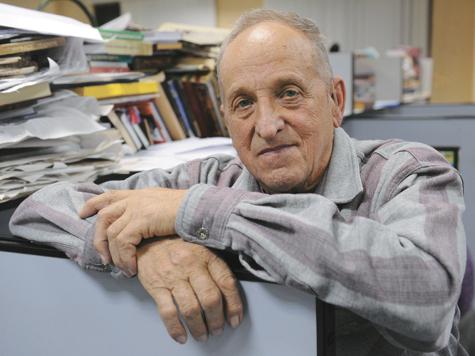 Знаменитого советского ученого заставили быть переводчиком бортрадиста