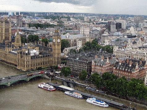 В Британии обнаружили неожиданный рост смертности: королевство вымирает?