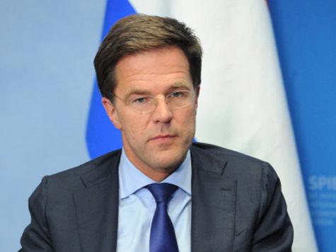 Голландских полицейских, бивших русского дипломата, не накажут