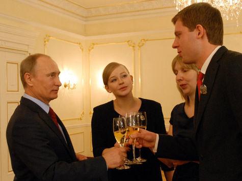 Путин обещал разобраться с Вексельбергом