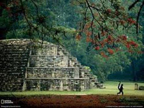 Открытие ХХI века: В Гондурасе найден легендарный Белый город