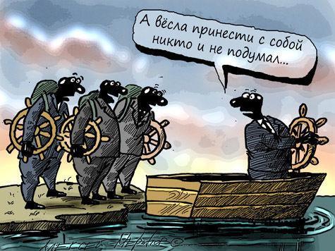 Тарифы ЖКХ будут расти по милости Козака