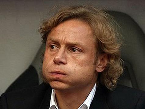 """Тренера """"Спартака"""" обокрали во время переговоров"""